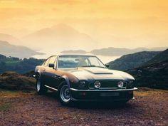 1977 Aston Martin DBS V8 Vantage