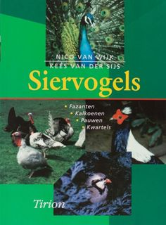 Siervogels - K. van der Sijs