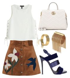 Designer Clothes, Shoes & Bags for Women Little Red Wagon, Giuseppe Zanotti, Casual Looks, Valentino, Gucci, Spring, My Style, Clothing, Summer