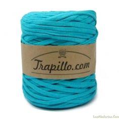Trapillo Verde-azul turquesa 5766