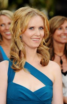 Photo gallery of Cynthia Nixon, last update Collection with 91 high quality pics. Cynthia Nixon, Photo Galleries, Photos, Blue, Collection, Pictures