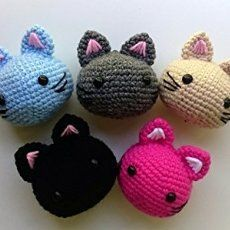 Image result for amigurumi ideas from a ball