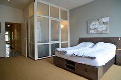 Prinsengracht 2 slkrs / luxe badkamer
