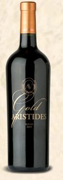 Aristides Vinos Finos Tintos: Productos: Gama Standard: Cabernet