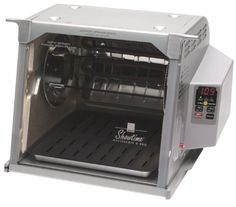 Looking for Ronco Showtime Rotisserie Platinum Edition ? Check out our picks for the Ronco Showtime Rotisserie Platinum Edition from the popular stores - all in one. Dad Cooks Dinner, Rotisserie Oven, Oven Design, Countertop Oven, Rib Roast, Best Commercials, H & M Home, Specialty Appliances, Small Kitchen Appliances