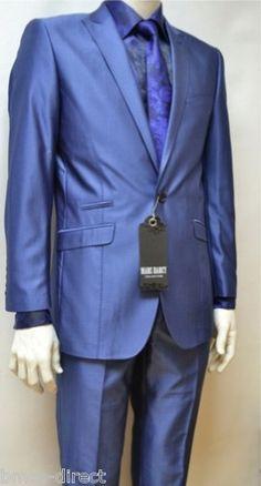 blue suit coral tie - Google Search … | Pinteres…