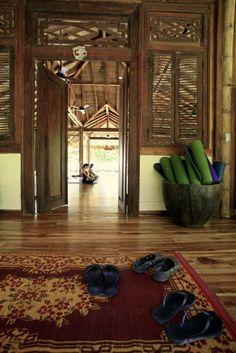 Santa Teresa Costa Rica Yoga Classes and Studio – Pranamar Ocean Front Villas and Yoga Retreat