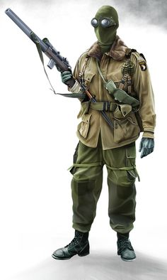The Special Operations Company of the Airborne Division operates under direct orders of the OSS, fighting a secret war against the dark powers allied with the Third Reich Call Of Cthulhu, Gangsters, Character Concept, Character Art, Mighty Power Rangers, Post Apocalyptic Art, Military Drawings, Dark Power, Alternate History