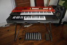 Yamaha YC-25D Kult Orgel aus den 70ern , funktioniert tadellos in Hamburg - Altona | Musikinstrumente und Zubehör gebraucht kaufen | eBay Kleinanzeigen