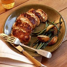 ... Pinterest | Goat cheese, Stuffed chicken breasts and Chicken breasts