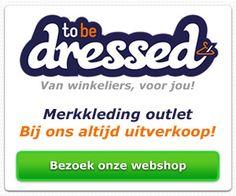o-be-dressed.nl is een online merkleding en schoenen outlet, geboren uit de passie voor winkelen, het willen behouden van winkelstraten en de trend dat offline en online verkopen steeds meer met elkaar verweven raken.