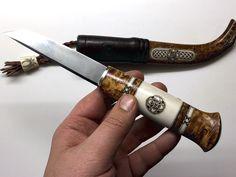 custom russian knives - Google Search