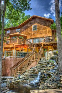 River Adventure Lodge