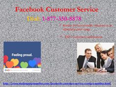 Expunge devastating cyber crime on FB via Facebook Customer Service 1-877-3508878Facebook Customer Service is going to provide you the best platform to expunge all the devastating cyber crime issues thoroughly. All you need to do is to make a call at our toll-free number 1-877-350-8878 where your call will be attended by our stalwart experts who are available round the clock to help you for the same. Get out of such serious crimes now…