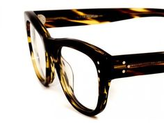 Oliver Peoples Parsons Glasses