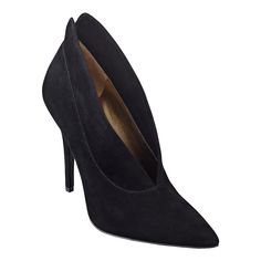 """Castillima booties bring a big splash of elegance to your look. On-trend, these booties effortlessly pulled-together look and lightly cushioned foot-bed make them easily wearable from day-into-evening. Leather or suede upper. Man-made sole. 4 1/4"""" wrapped heel. Women's shoes. Booties. Imported."""