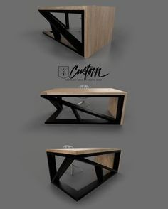 Industrial Furniture Ideas For Someone Looking To Improve Their Home For some people, interior design is something that comes quite naturally. Welded Furniture, Industrial Design Furniture, Office Furniture Design, Steel Furniture, Home Office Design, Furniture Plans, Table Furniture, Modern Furniture, System Furniture