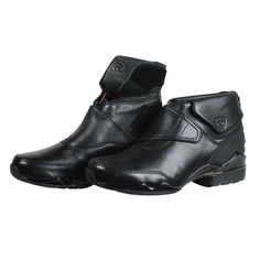 Stivaletti Volant Fusion Zip Ariat Horse Riding Boots, Equestrian, Biker, Ankle, Zip, Shoes, Fashion, Moda, Zapatos