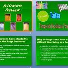 Biomes--Research Web-Based Worsheet and Review PPT