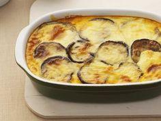 How to Make Potato Gnocchi, With Variations Eggplant Moussaka, Vegan Moussaka, Moussaka Recipe, Greek Recipes, Veggie Recipes, Vegetarian Recipes, Cooking Recipes, Healthy Recipes, Veggie Meals