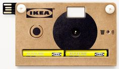 La photo selon IKEA