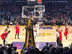 #Tickets Lakers vs Wizards Section 106 Row 13 - 2 Tickets Below Face Value Of 124 Each #Tickets