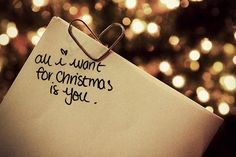 Putting up my Christmas stuff today made me wish I was doing it with you instead of by myself. All I want for Christmas is you my love All I Want For Christmas, All Things Christmas, Winter Christmas, Merry Christmas, Christmas Ideas, Holiday Ideas, Christmas Feeling, Holiday Fun, Magical Christmas