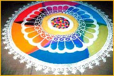 Rangoli is the best way to bring life to your homes during a festival. Here are some Ganesh rangoli designs for you to try in 2019 to enlighten your house