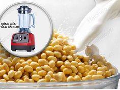 Máy làm sữa đậu nành Nhật Bản