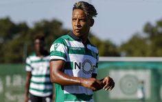 Matheus Pereira, de 20 anos, ainda não se estreou pela equipa principal, tendo feito apenas três jogos pela equipa secundária e nem sequer é opção para o j