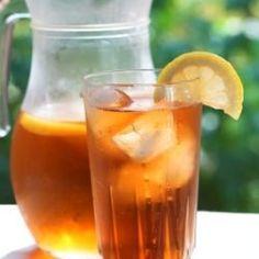 Ľadový čaj, ©iStockphoto.com/Artist