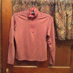 Patagonia Capilene Mid weight zip neck top Patagonia Tops Tees - Long Sleeve