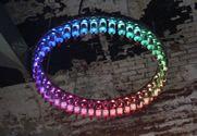 LED Panels & LED Bubble Walls - LED Panels - LED Effects - Showtec Lighting & Sound