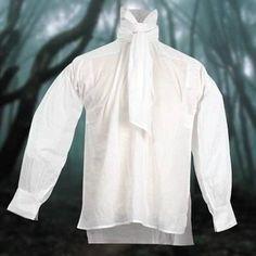 Unisex Father Time Steampunk Clockwork Backless Waistcoat Fancy Dress