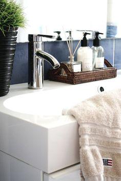 #sink #soaps #towel #lexington