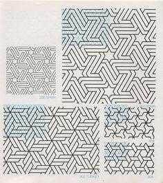 Pattern in Islamic Art - GP-B 022