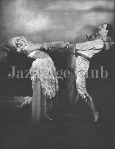 Fowler and Tamara - Jazz Age Club Spanish Dance, Ballroom Dancing, Jazz Age, Painting, Club, Fictional Characters, Ballroom Dance, Painting Art, Paintings