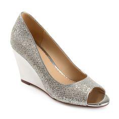1207514f31ac New York Transit Fancy Jewels Women s Wedge Sandals