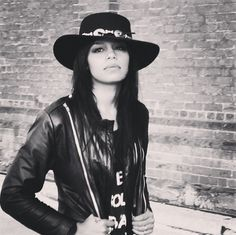 Fefe Dobson- Makeup by Sutherland Artistry