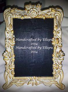 Handcrafted by Ellapu