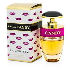 Introducing Prada Candy 20Ml 068 FlOz Eau De Parfum Edp Travel Spray. Great Product and follow us to get more updates!