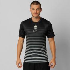 Acabei de visitar o produto Camisa Nike Juventus Pre Match