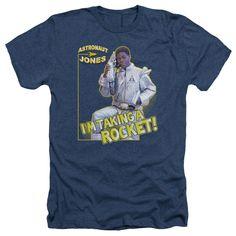 SNL/Astronaut Jones