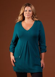 Adele Tunic from Virtu $80