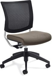 Cool office and ergo task chairs under $300.00...and they ship free.