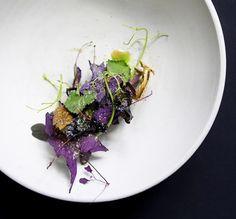 Chef Q&A with Søren Selin of AOC Restaurant in Copenhagen