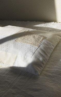 Anaïse | Line Sander Johansen Scrapwork Series Pillowcase