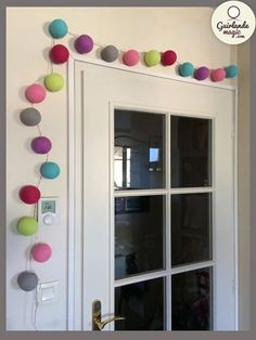 guirlande lumineuse bricolage pinterest blog et comment. Black Bedroom Furniture Sets. Home Design Ideas