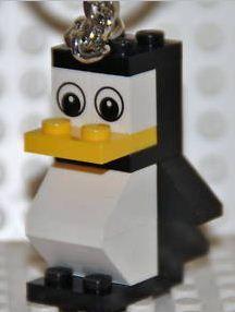 LEGO Pinguin ganz einfach