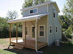 Pint Sized Farm House...................
